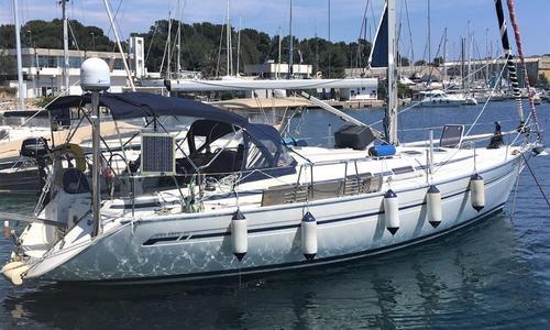 Image of Bavaria Yachts 40-2 Cruiser for sale in Netherlands for €70,000 (£63,307) Croatia (HR), Netherlands