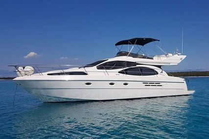 Azimut Yachts 46 Fly for sale in Croatia for €198,000 (£177,930)