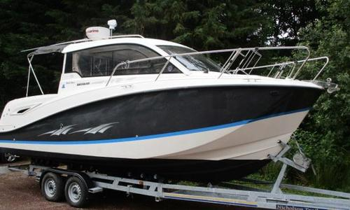 Image of Quicksilver 705 Activ for sale in United Kingdom for £32,000 Balloch, United Kingdom