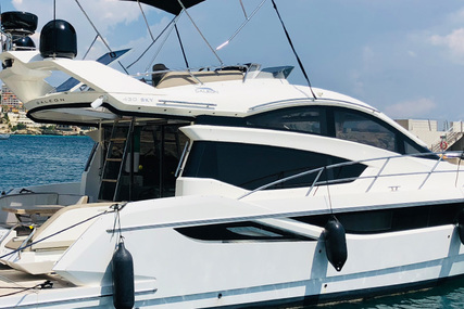 Galeon 430 Skydeck for sale in Germany for €419,000 (£382,393)