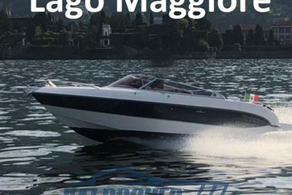 Cranchi CSL 27 for sale in Italy for €39,000 (£35,807)