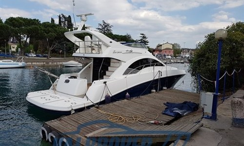 Image of Sea Ray 505 SEDAN BRIDGE for sale in Italy for €350,000 (£316,333) Liguria, Italy