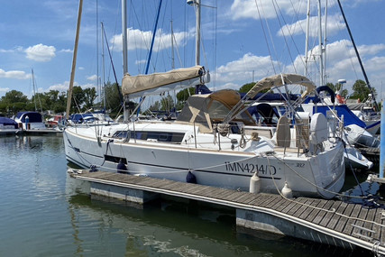 Dufour Yachts 382 Grand Large for sale in Italy for €129,000 (£116,206)