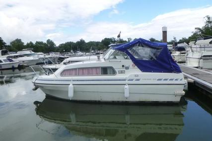Viking Yachts 22 Cockpit Cruiser for sale in United Kingdom for £14,950