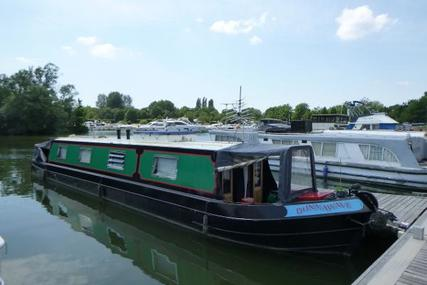 Narrowboat Narrow Boats for sale in United Kingdom for £32,250