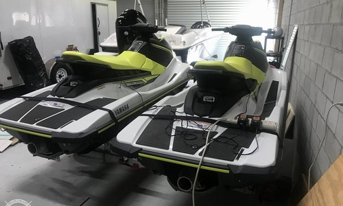 Image of Yamaha EX for sale in United States of America for $19,990 (£15,693) Vero Beach, Florida, United States of America
