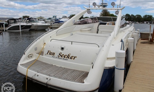 Image of Sunseeker Superhawk for sale in United States of America for $165,600 (£126,732) Chesterfield, Michigan, United States of America