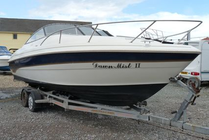 Monterey 235 Cuddy for sale in United Kingdom for £9,995