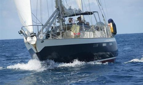 Image of Oyster 39 for sale in Saint Vincent and the Grenadines for $69,950 (£53,655) Grenada W.I., Saint Vincent and the Grenadines