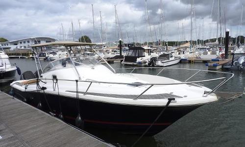 Image of Jeanneau Cap Camarat 925 WA for sale in United Kingdom for £44,950 Southampton, United Kingdom
