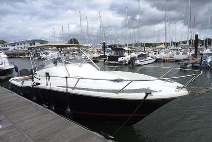 Jeanneau Cap Camarat 925 WA for sale in United Kingdom for £44,950