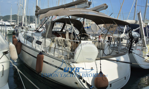Image of Bavaria Yachts 37 Cruiser for sale in Italy for €117,000 (£105,746) Liguria, , Italy