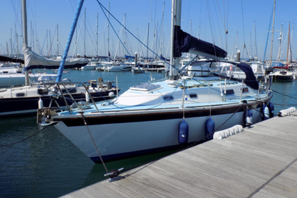 Westerly Fulmar for sale in United Kingdom for £22,500
