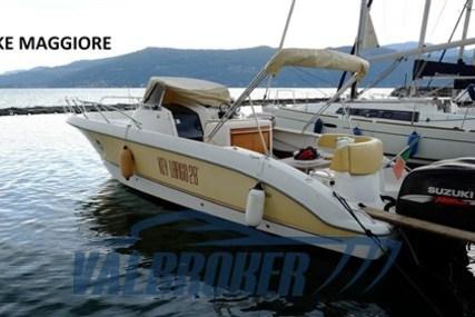 Sessa Marine KEY LARGO 28 for sale in Italy for €67,000 (£61,146)