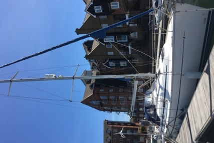 Bavaria 36 for sale in United Kingdom for £55,000