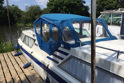 Viking 26 for sale in United Kingdom for £11,000