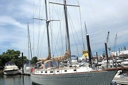 Morgan 60 Schooner for sale in United States of America for $124,900 (£88,647)