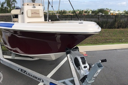 Sea Chaser 19 Sea Skiff for sale in United States of America for $28,900 (£23,038)