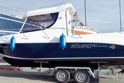 Atlantic ATLANTIC ADVENTURE 660 for sale in Germany for €31,900 (£28,748)