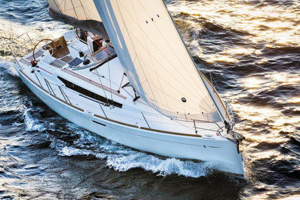 Jeanneau Sun Odyssey 389 for sale in Germany for €169,900 (£153,568)