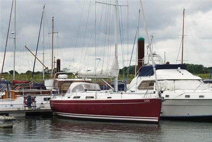 Hanse 342 for sale in United Kingdom for £52,500