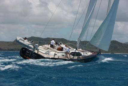 Oyster 54 for sale in United Kingdom for £595,000