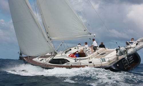 Image of Oyster 54 for sale in United Kingdom for £595,000 Gibraltar, United Kingdom