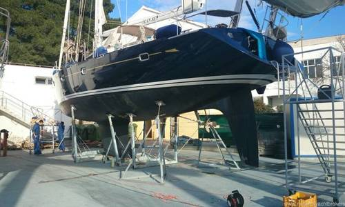 Image of Oyster 54 for sale in Gibraltar for £595,000 Gibraltar