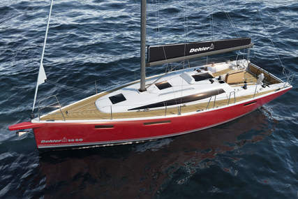 Dehler 38SQ for charter in Netherlands from €1,910 / week