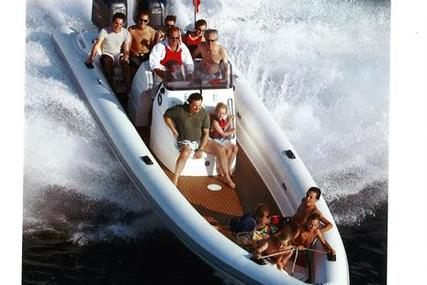Scorpion RIB 9.75 MKII for sale in France for €48,000 (£43,980)
