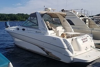 Sea Ray 290 Sundancer for sale in United States of America for $38,800 (£30,459)