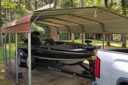 Ranger Boats Z520 for sale in United States of America for $61,200 (£47,381)