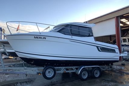 Jeanneau Merry Fisher 695 for sale in United Kingdom for £48,500