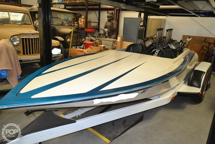 Hondo Flatbottom 18 for sale in United States of America for $76,700 (£60,585)