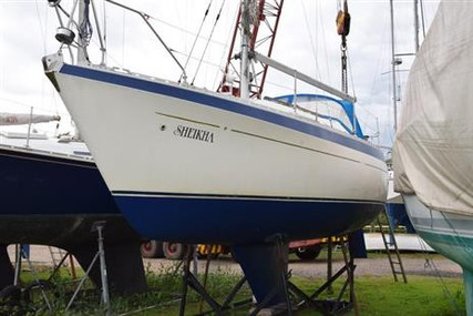 Moody 29 for sale in United Kingdom for £13,750