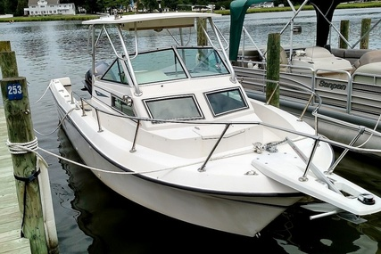 Grady-White Offshore 240 for sale in United States of America for $22,000 (£17,548)