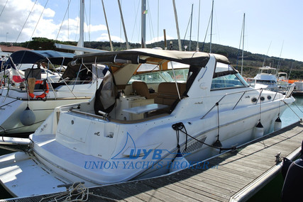 Sea Ray 370 Sundancer for sale in Italy for €50,000 (£45,426)