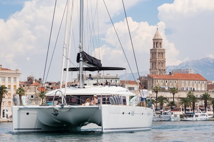 Lagoon 560 for sale in Croatia for €790,000 (£724,140)