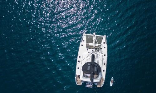 Image of Lagoon 560 for sale in Croatia for €790,000 (£678,082) Dalmatia (, Croatia