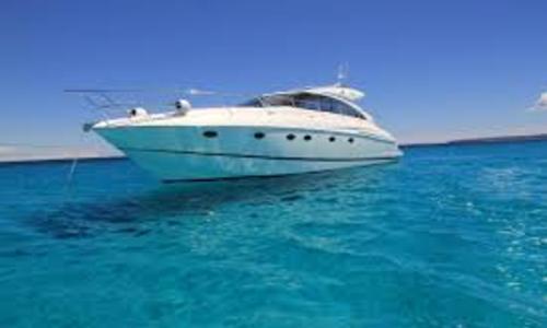Image of Princess V53 for sale in Croatia for €395,000 (£343,064) Croatia