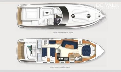 Image of Princess V42 for sale in France for €295,000 (£268,011) Cannes, Cannes, France
