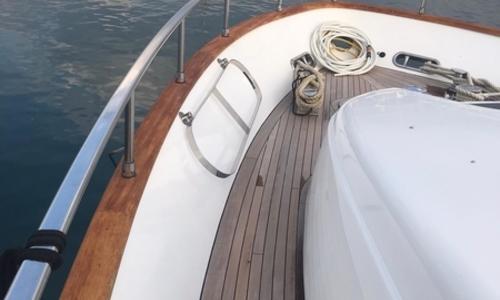 Image of Sanlorenzo 82 for sale in Italy for €1,200,000 (£1,095,900) Campania, Castellammare di Stabia, Italy