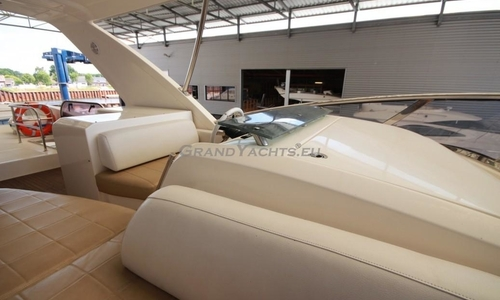 Image of Azimut Yachts 58 for sale in Netherlands for €629,000 (£576,562) Wanssum, Wanssum, Netherlands