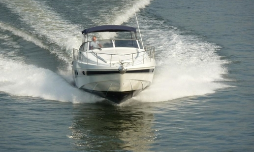 Image of Pershing 40 for sale in Netherlands for €109,000 (£99,342) Wanssum, Wanssum, Netherlands