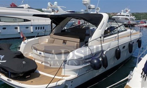 Image of Bavaria Yachts 43 Sport for sale in Croatia for €280,000 (£253,066) Croatia