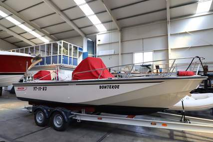 Boston Whaler Whaler Outrage 22 for sale in Netherlands for €35,000 (£31,806)