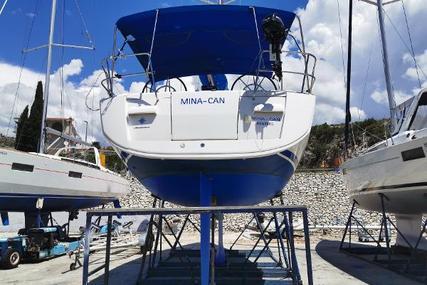 Jeanneau Sun Odyssey 409 for sale in Croatia for €99,000 (£88,711)