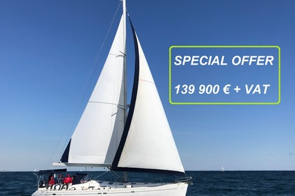 Beneteau Oceanis 523 for sale in Romania for €139,900 (£127,133)