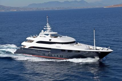 Golden Yachts 51.87m, M/Y O'NEIRO for sale in Greece for €17,400,000 (£15,736,353)