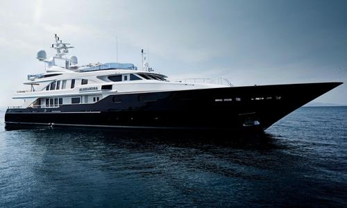Image of Benetti for sale in Greece for €12,950,000 (£11,698,495) Athens , , Greece